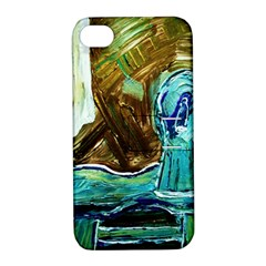 Horsey Toy Apple Iphone 4/4s Hardshell Case With Stand