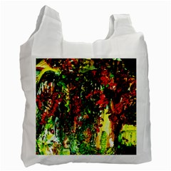 Resort Recycle Bag (two Side)