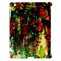 Resort Apple Ipad 3/4 Hardshell Case (compatible With Smart Cover)