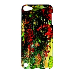 Resort Apple Ipod Touch 5 Hardshell Case