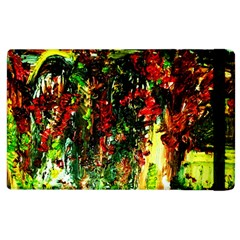 Resort Apple Ipad 3/4 Flip Case by bestdesignintheworld
