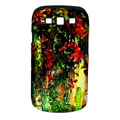 Resort Samsung Galaxy S Iii Classic Hardshell Case (pc+silicone) by bestdesignintheworld