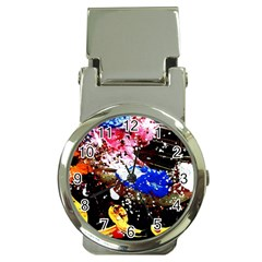 Smashed Butterfly 5 Money Clip Watches