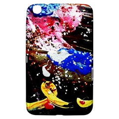 Smashed Butterfly 5 Samsung Galaxy Tab 3 (8 ) T3100 Hardshell Case