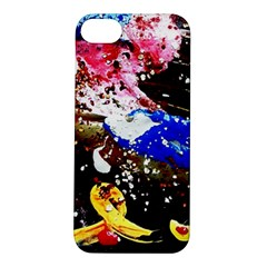 Smashed Butterfly 5 Apple Iphone 5s/ Se Hardshell Case