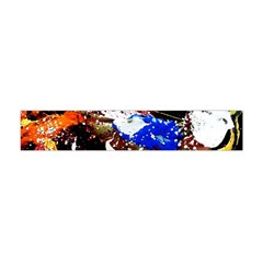 Smashed Butterfly 5 Flano Scarf (mini)