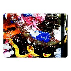 Smashed Butterfly 5 Apple Ipad Pro 10 5   Flip Case
