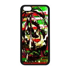 Easter1/1 Apple Iphone 5c Seamless Case (black)