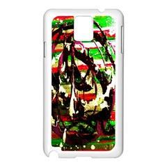 Easter1/1 Samsung Galaxy Note 3 N9005 Case (white)