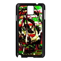 Easter1/1 Samsung Galaxy Note 3 N9005 Case (black)