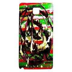 Easter1/1 Galaxy Note 4 Back Case