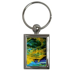One Minute Egg 4 Key Chains (rectangle)