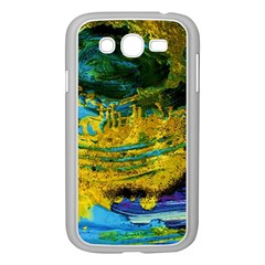One Minute Egg 4 Samsung Galaxy Grand Duos I9082 Case (white)