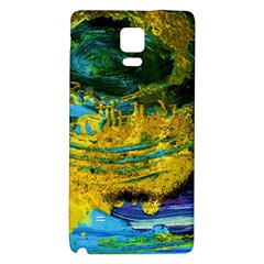 One Minute Egg 4 Galaxy Note 4 Back Case