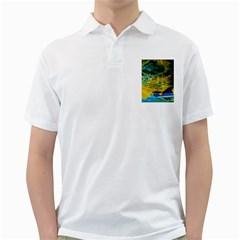 One Minute Egg 4 Golf Shirts