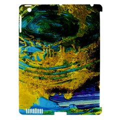 One Minute Egg 4 Apple Ipad 3/4 Hardshell Case (compatible With Smart Cover) by bestdesignintheworld