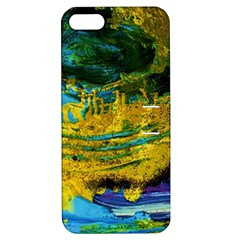 One Minute Egg 4 Apple Iphone 5 Hardshell Case With Stand by bestdesignintheworld