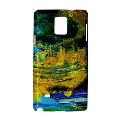 One Minute Egg 4 Samsung Galaxy Note 4 Hardshell Case