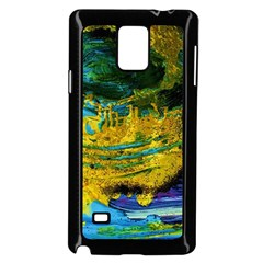 One Minute Egg 4 Samsung Galaxy Note 4 Case (black)