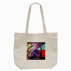 House Will Be Built 10 Tote Bag (cream)