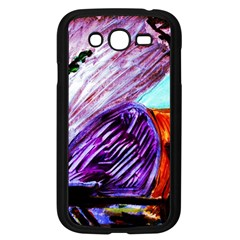 House Will Be Built 10 Samsung Galaxy Grand Duos I9082 Case (black)