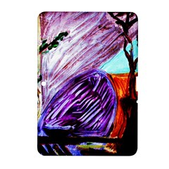 House Will Be Built 10 Samsung Galaxy Tab 2 (10 1 ) P5100 Hardshell Case