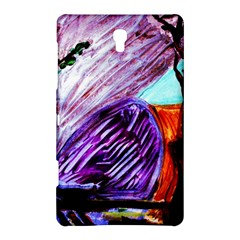 House Will Be Built 10 Samsung Galaxy Tab S (8 4 ) Hardshell Case