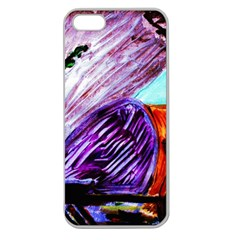 House Will Be Built 10 Apple Seamless Iphone 5 Case (clear)
