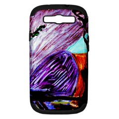 House Will Be Built 10 Samsung Galaxy S Iii Hardshell Case (pc+silicone)