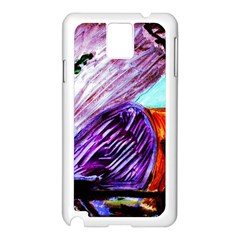 House Will Be Built 10 Samsung Galaxy Note 3 N9005 Case (white)