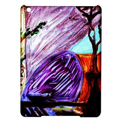 House Will Be Built 10 Ipad Air Hardshell Cases