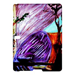 House Will Be Built 10 Samsung Galaxy Tab S (10 5 ) Hardshell Case