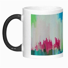 Abstract Background Morph Mugs by Modern2018