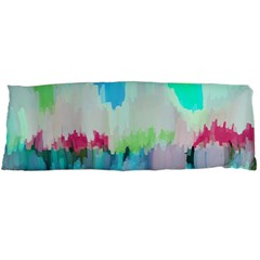 Abstract Background Body Pillow Case Dakimakura (two Sides)