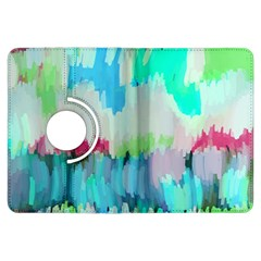 Abstract Background Kindle Fire Hdx Flip 360 Case