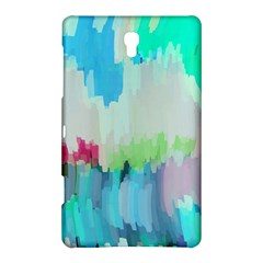 Abstract Background Samsung Galaxy Tab S (8 4 ) Hardshell Case