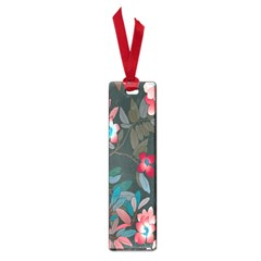 Floral Pattern Small Book Marks by goodart
