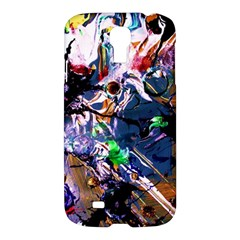 Jealousy   Battle Of Insects 6 Samsung Galaxy S4 I9500/i9505 Hardshell Case