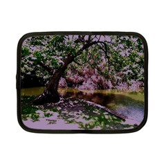 Old Tree 6 Netbook Case (small)