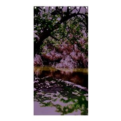 Old Tree 6 Shower Curtain 36  X 72  (stall)