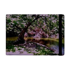 Old Tree 6 Apple Ipad Mini Flip Case