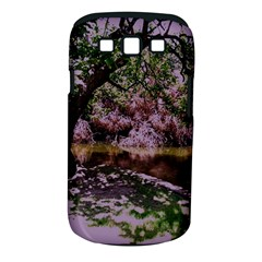 Old Tree 6 Samsung Galaxy S Iii Classic Hardshell Case (pc+silicone)