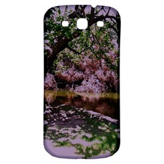 Old Tree 6 Samsung Galaxy S3 S Iii Classic Hardshell Back Case by bestdesignintheworld