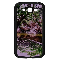 Old Tree 6 Samsung Galaxy Grand Duos I9082 Case (black)