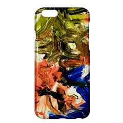 Painting And Letters Apple Iphone 6 Plus/6s Plus Hardshell Case