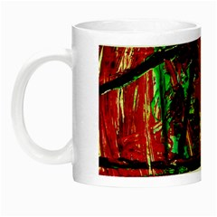 Sacred Marks Night Luminous Mugs