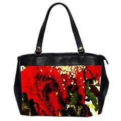 Piggy Bank 3 Office Handbags (2 Sides)  by bestdesignintheworld