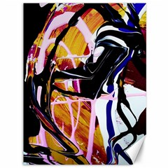 Immediate Attraction 2 Canvas 36  X 48