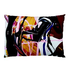 Immediate Attraction 2 Pillow Case (two Sides) by bestdesignintheworld