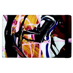 Immediate Attraction 2 Apple Ipad 2 Flip Case